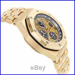 Audemars Piguet Royal Oak Offshore 26470OR. OO. 1000OR. 01 18K Rose Gold Watch