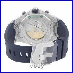 Audemars Piguet Royal Oak Offshore 26470ST. OO. A027CA. 01 Automatic Men's Watch