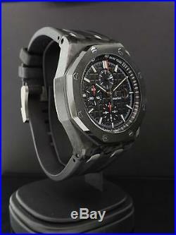 Audemars Piguet Royal Oak Offshore 44mm Carbon Ceramic Ref. 26400AU. OO. A002CA. 01