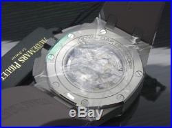 Audemars Piguet Royal Oak Offshore 44mm Ceramic Titanium 26400IO. OO. A004Ca. 01