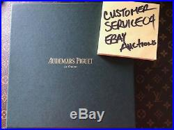 Audemars Piguet Royal Oak Offshore 44mm Rose Gold 26401RO. OO. A002CA. 02 NEW