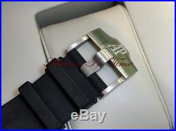 Audemars Piguet Royal Oak Offshore 44mm Stainless Steel 26400SO. OO. A002CA. 01