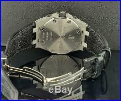 Audemars Piguet Royal Oak Offshore Black Themes 42mm Steel 26170ST. OO. D101CR. 03