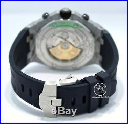 Audemars Piguet Royal Oak Offshore Blue Chronograph 26470ST. OO. A027CA. 01 MINT