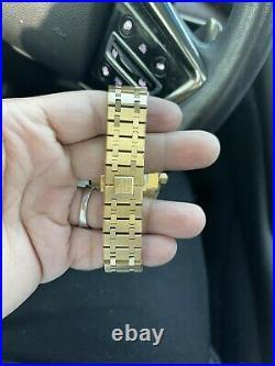 Audemars Piguet Royal Oak Offshore Blue Men's Watch 15400OR. OO. 1220OR. 03