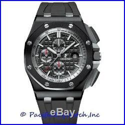 Audemars Piguet Royal Oak Offshore Ceramic gent's 44mm watch