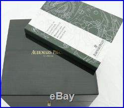 Audemars Piguet Royal Oak Offshore Chronograph 25721TI Titanium 42mm