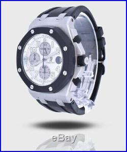 Audemars Piguet Royal Oak Offshore Chronograph 25940SK Finance & PX Available
