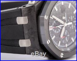 Audemars Piguet Royal Oak Offshore Chronograph 26400au. Oo. A002ca. 01 Mens Watch
