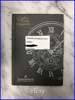 Audemars Piguet Royal Oak Offshore Chronograph 42mm 25940SK. OO. D002CA. 02