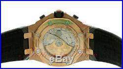 Audemars Piguet Royal Oak Offshore Chronograph 42mm R/G l26470OR. OO. A125CR. 01