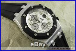 Audemars Piguet Royal Oak Offshore Chronograph Automatik 25940SK VP 28800,-