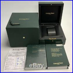 Audemars Piguet Royal Oak Offshore Chronograph Gold Auto 26401RO. OO. A002CA. 01