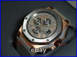 Audemars Piguet Royal Oak Offshore Chronograph LEBRON JAMES 26210OI. OO. A109CR. 01
