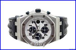 Audemars Piguet Royal Oak Offshore Chronograph Navy vom Juwelier Nowak