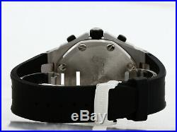 Audemars Piguet Royal Oak Offshore Chronograph Rubber 25940SK. OO. D002CA. 01