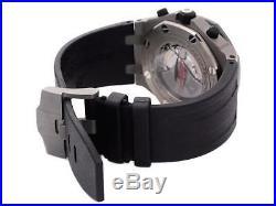 Audemars Piguet Royal Oak Offshore Chronograph Sebastien Buemi 26207IO. OO. A002CA
