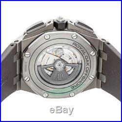 Audemars Piguet Royal Oak Offshore Chronograph Titanium 26400IO. OO. A004CA. 01