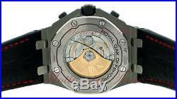 Audemars Piguet Royal Oak Offshore Chronograph Vampire S/S 26470ST. OO. A101CR. 01