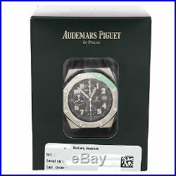 Audemars Piguet Royal Oak Offshore Chronograph Watch 26020ST. OO. D001IN. 01. A