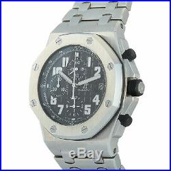 Audemars Piguet Royal Oak Offshore Chronograph Watch 26170ST. OO. 1000ST. 08