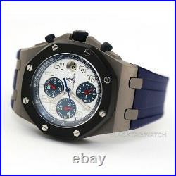 Audemars Piguet Royal Oak Offshore Chronograph Wristwatch 26279IK. GG. D002CA. 01