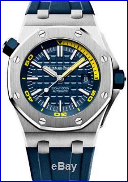 Audemars Piguet Royal Oak Offshore Diver Special Edition 15710ST. OO. A027CA. 01