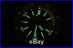 Audemars Piguet Royal Oak Offshore Diver carbon Automatic 300m