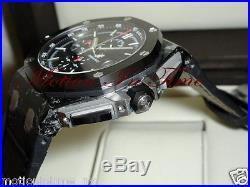Audemars Piguet Royal Oak Offshore Forged Carbon 44mm ref 26400AU. OO. A002CA. 01