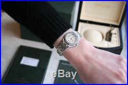 Audemars Piguet Royal Oak Offshore Lady Women's 29mm Steel / White Gold 67150ST