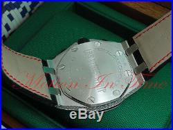 Audemars Piguet Royal Oak Offshore Las Vegas White Gold Dia 26191BC. ZZ. D002CR. 01