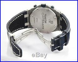 Audemars Piguet Royal Oak Offshore Navy Chrono 26020ST. OO. D020IN. 01. A 42mm Watch