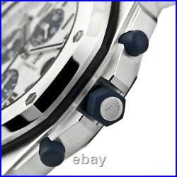 Audemars Piguet Royal Oak Offshore Navy Chronograph Auto 26170ST. OO. D305CR. 01