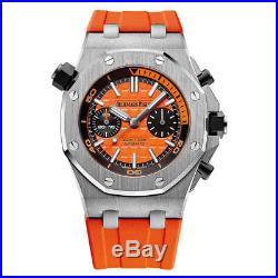 Audemars Piguet Royal Oak Offshore Orange Diver Chronograph 26703ST. OO. A070CA. 01