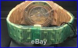 Audemars Piguet Royal Oak Offshore Rose Gold Brick Rose Gold26470OR. OO. 1000OR. 01