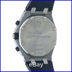 Audemars Piguet Royal Oak Offshore S/S Automatic Mens Watch 25940SK. OO. D002CA. 03