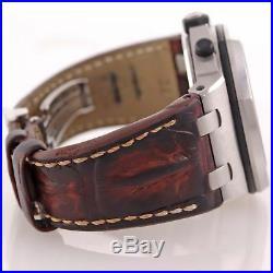 Audemars Piguet Royal Oak Offshore Safari 42mm 26170ST. OO. D091CR. 01 Watch A9