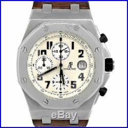 Audemars Piguet Royal Oak Offshore Safari Dial Watch