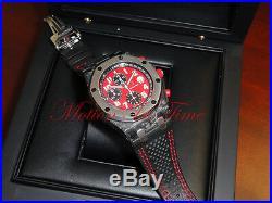 Audemars Piguet Royal Oak Offshore Singapore F1 Grand Prix 26190OS. OO. D003CU. 01