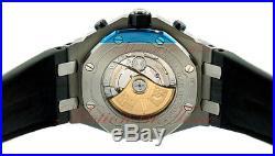 Audemars Piguet Royal Oak Offshore Slate Gray 42 Elephant 26470ST. OO. A104CR. 01