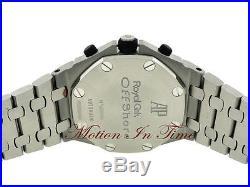 Audemars Piguet Royal Oak Offshore Stainless Steel Themes 26170ST. OO. 1000ST. 08