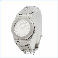 Audemars Piguet Royal Oak Offshore Stainless Steel Watch 67150st W6306