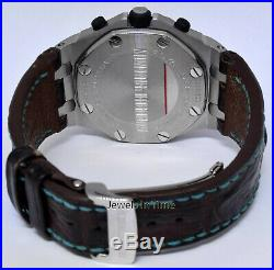 Audemars Piguet Royal Oak Offshore Steel Chronograph Montauk Highway 26187ST