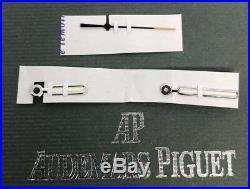 Audemars Piguet Royal Oak Offshore T3 REF25863TI Hour Minute and CHR Center Hand