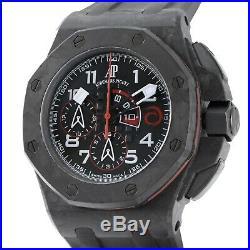 Audemars Piguet Royal Oak Offshore Team Alinghi Chronograph Watch 26062FS. OO