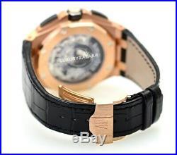Audemars Piguet Royal Oak Offshore Tourbillon Chronograph 26288OF. OO. D002CR. 01