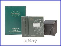 Audemars Piguet Royal Oak Pictet+CIE 1805-2005 Stahl Automatik 36mm Vintage
