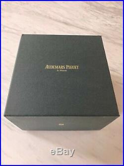 Audemars Piguet Royal Oak Quartz 33mm Lady Rose Gold Steel 67650SR. OO. 1261SR. 01