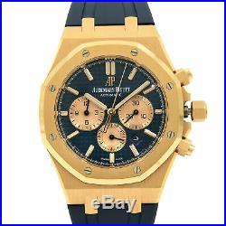 Audemars Piguet Royal Oak Rose Gold Automatic Mens Watch 26331OR. OO. D315CR. 01