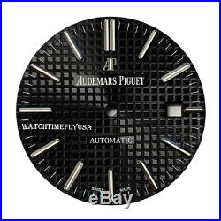 Audemars Piguet Royal Oak Selfwinding 41mm 15400ST. OO. 1220ST. 01 BLACK DIAL